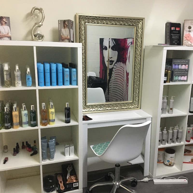 Maelekel Hair Salon
